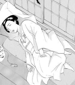 Rin Kiritani's Dead Body (Manga)