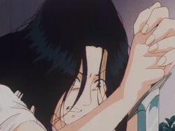 Sakura Gamo Suicide (Anime)