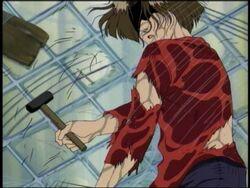 Toru Yorozuya's Dead Body (Anime)