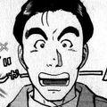 Kotaro Tawarada (Murderous Intention Under Freezing 15 Degrees Portrait)
