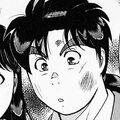 Hajime Kindaichi (Magical Express Murder Case Portrait)