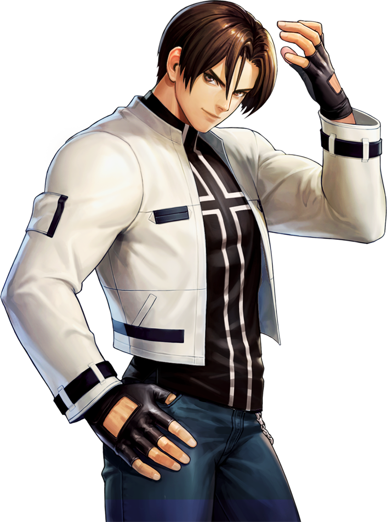King Of Fighters All Star Mobile Ot Here Comes A New Gacha
