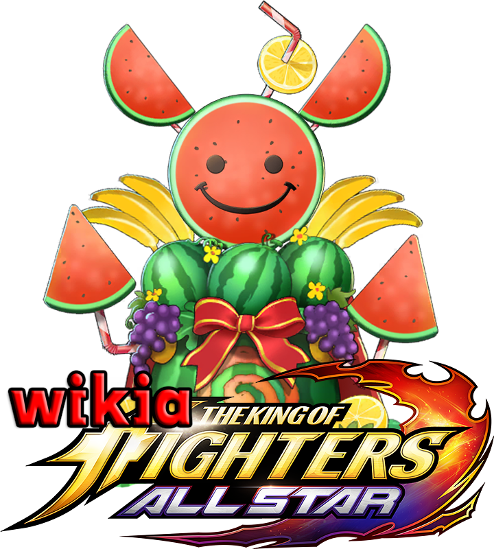 The King Of Fighters All Star Wiki Fandom