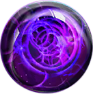 Círculo roxo