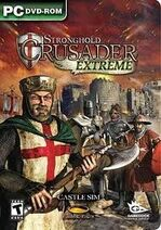 Strongholdcrusaderextremecover
