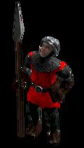 Strongholdspearman