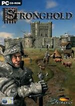 Strongholdcover