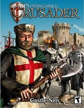 Strongholdcrusadercover