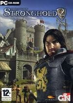 Stronghold2cover