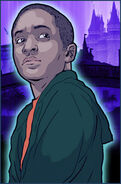 Portrait maybeck