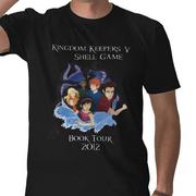 Kk5 tour t-shirt