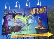 Fantasmic-sign
