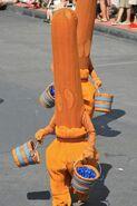 Fantasia Brooms at parks