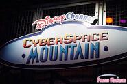 Disneyquestcyberspacemountain