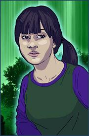 Portrait willa
