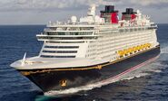 Category:Disney Cruise Line