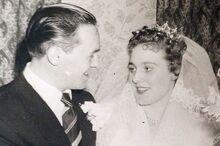 George-Cornell-wedding