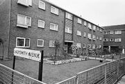 Barking road flats