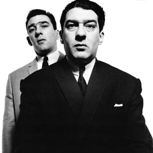 The-Kray-Twins-1965-David-Bailey-©