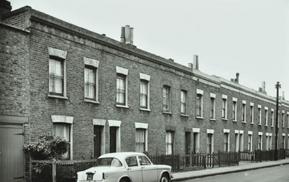 Steanstreet