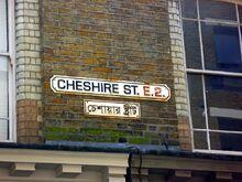 Cheshire-Street