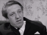 Dickie Morgan