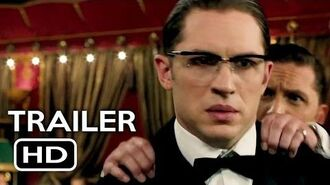 Legend Official Trailer (2015)