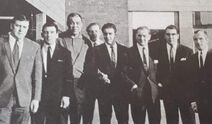 Firm 1960s
