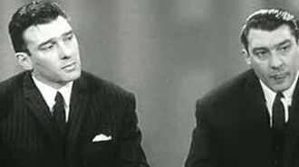 1964 BBC News Interview