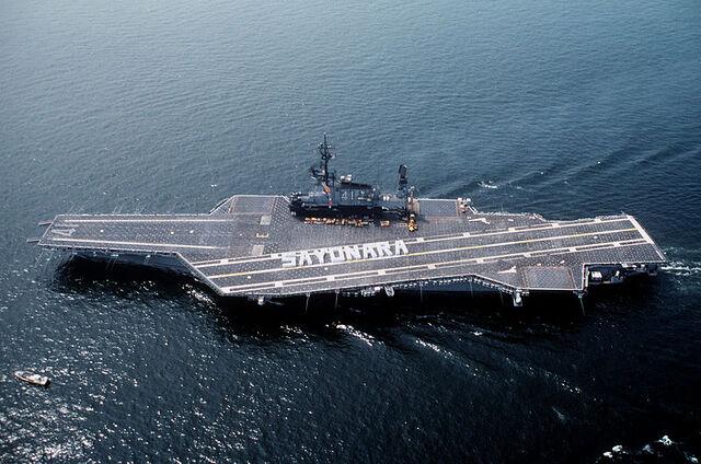 File:USS Midway (CV-41).jpg