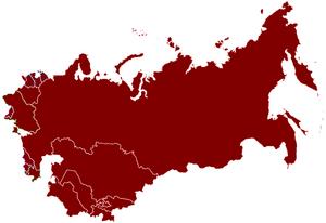 Union of Soviet Socialist Republics (Fallout universe)