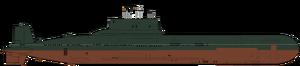 Typhoon class submarine2