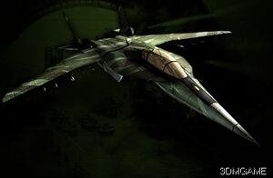 Sukhoi Su-38 Slamhound