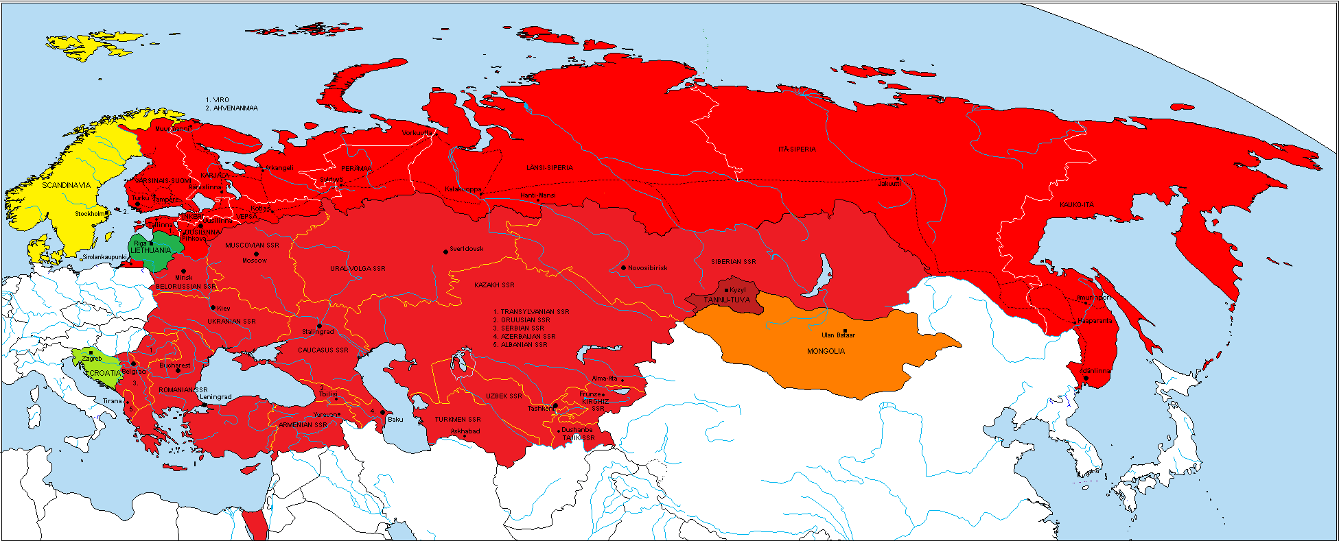 ussr launches mir to contribute to international Russia has launched a large military drill that is supposedly its biggest since the end of the cold war, with 300,000 troops rallying in the east of the country the exercise, named vostok-2018.