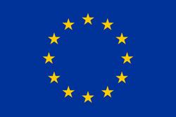 Flag of the European Federation