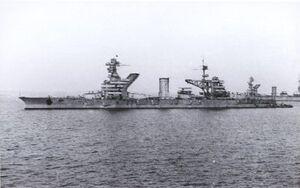 Imperatrtsa Mariya class battleship