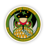 8th Tactical Fighter Squadron