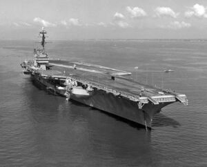 JDS Shinto class aircraft carrier