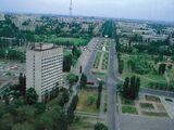 Nikolayev, Ukrainian Soviet Socialist Republic, Union of Soviet Socialist Republics of the Soviet Union