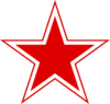URSS Russian aviation red star