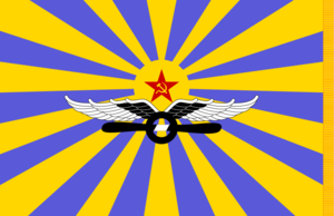 Soviet Air Forces (VVS)
