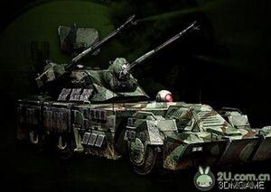 BTR-112 Cockroach2