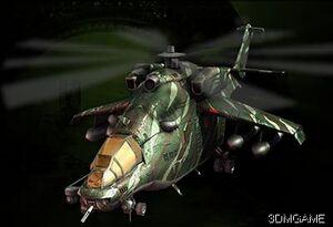 MI-55 Locust