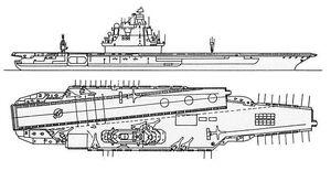 Project 1153 Orel