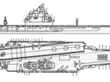 Project 1153 Eagle