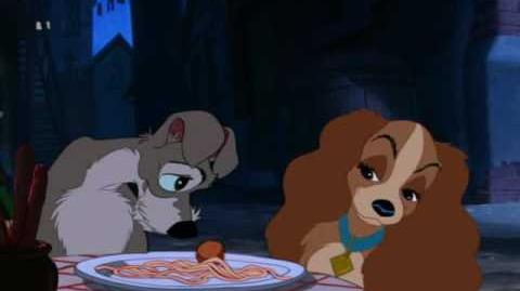 Lady And The Tramp - Bella Notte (Main Version)