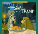 Lady and the Tramp (Soundtrack)