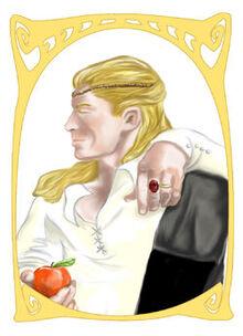 Prince Chandler Charming