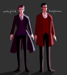 Wakefield & Kaufmann