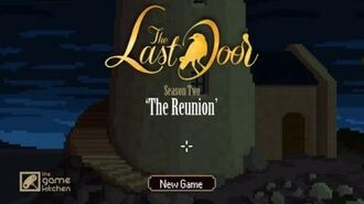 Let's Play The Last Door - Season 2 - The Reunion - S1 P1